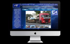 web-design-development-company-sri-lanka-portfolio-lawrences-logistics
